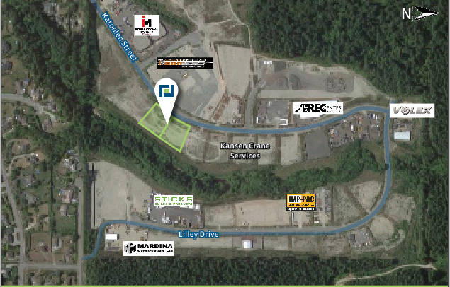 2 Acres in Kanaka Business Park