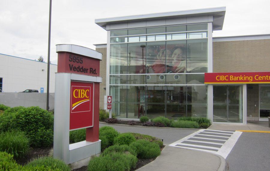 Multi-Tenant Banking Centre