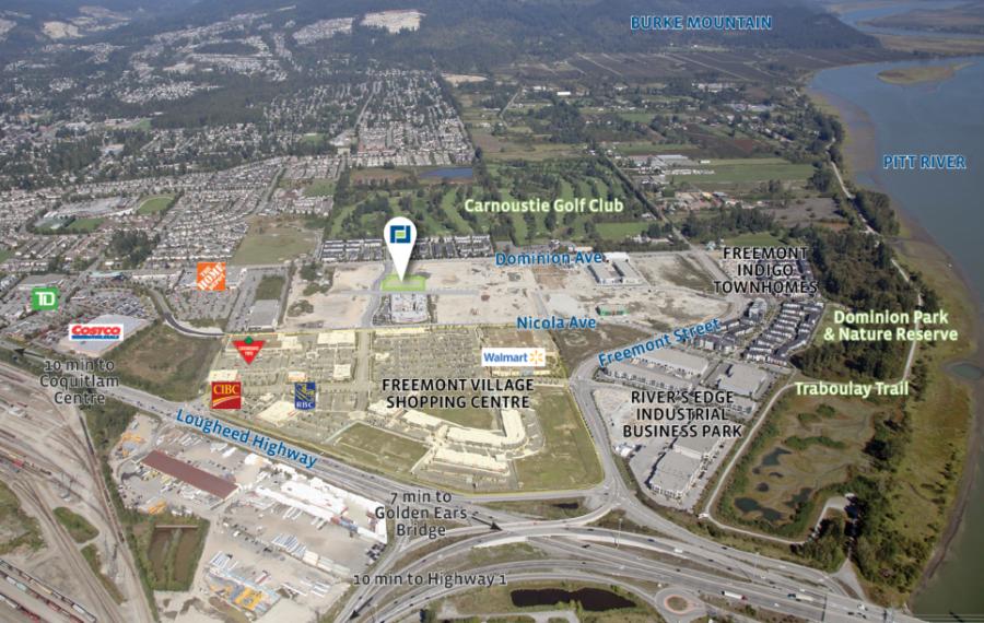 1.98 Acre Light Industrial Development Site