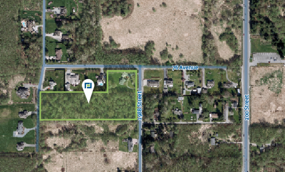 6.28 Acre Multi-Family Development Site in Willoughby