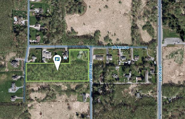 6.28 Acre Multi-Family Development Site in Willoughby