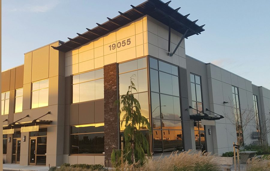 1,315 SF of New Office in Campbell Heights
