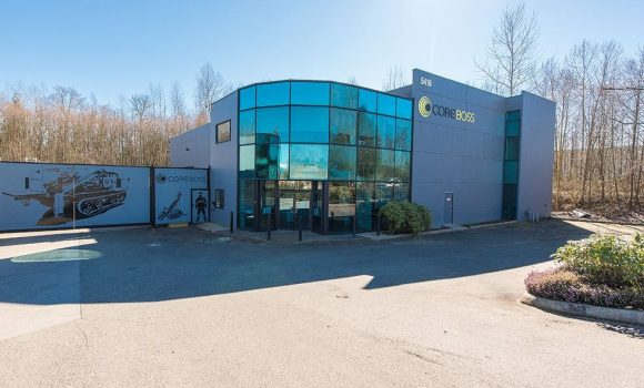 14,200 SF Warehouse in Gloucester