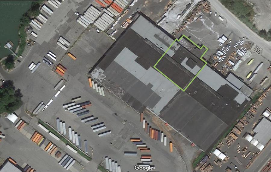 Industrial Warehouse in Bridgeview