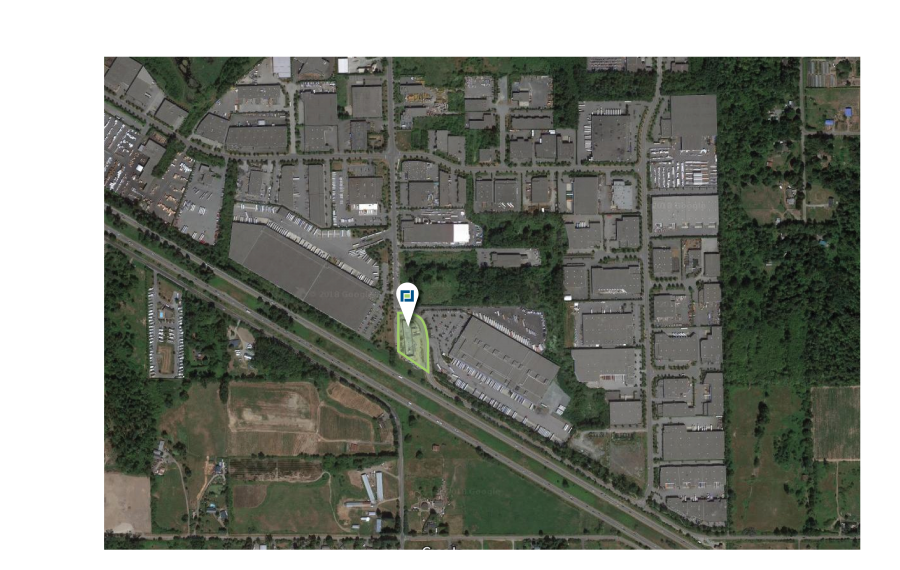 1.087 Acres of Industrial Land
