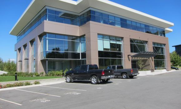 1,015 SF Professional Office in 200th Street Corridor
