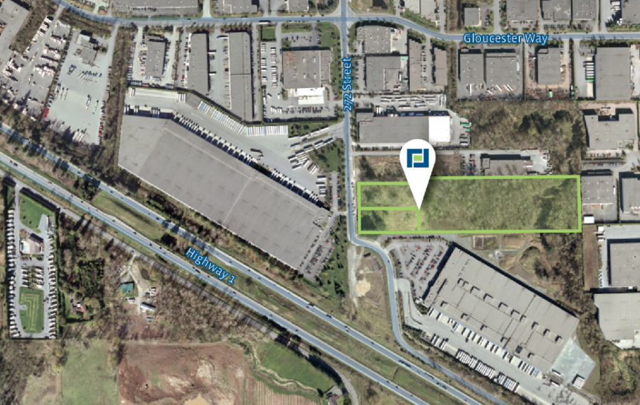 7.36 Acres of Industrial Land in Gloucester