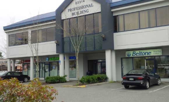 923 SF Office Space in Murrayville