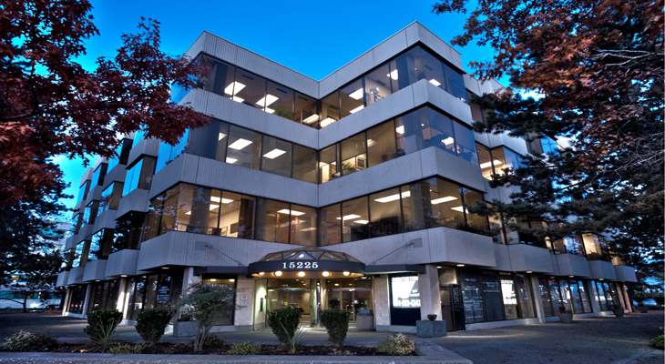Guildford Office Park