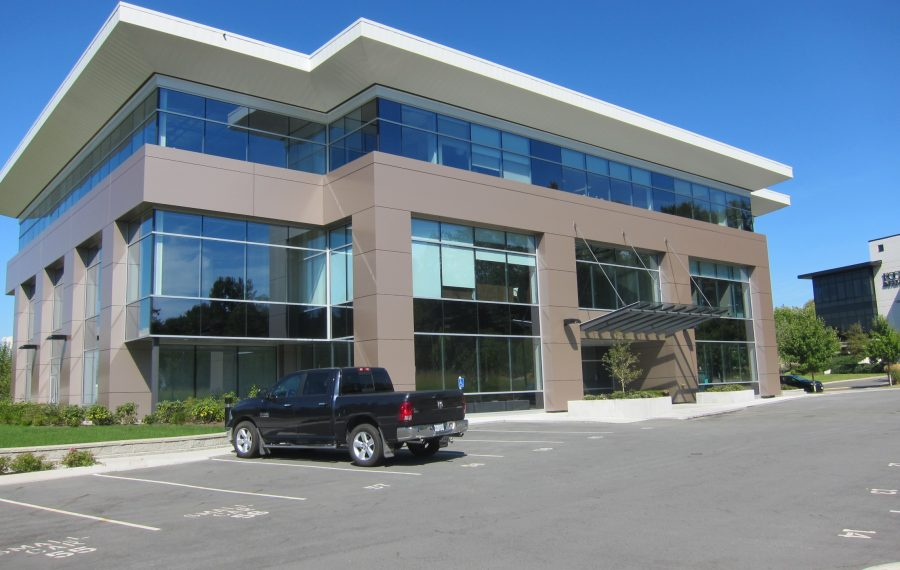 1,480 SF Professional Office in 200th Street Corridor