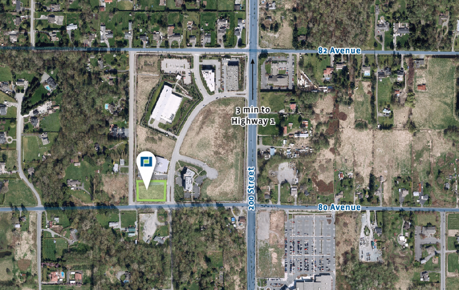 0.988 Acre of Commercial Land