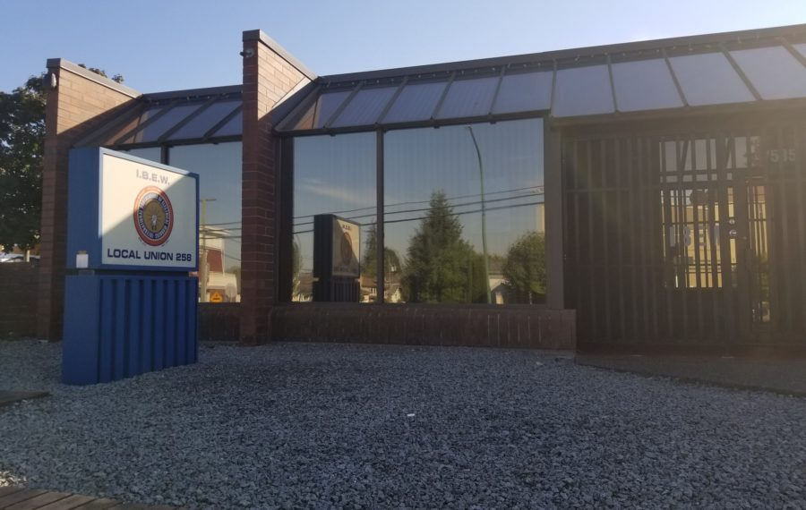 5,807 SF Freestanding Commercial Building