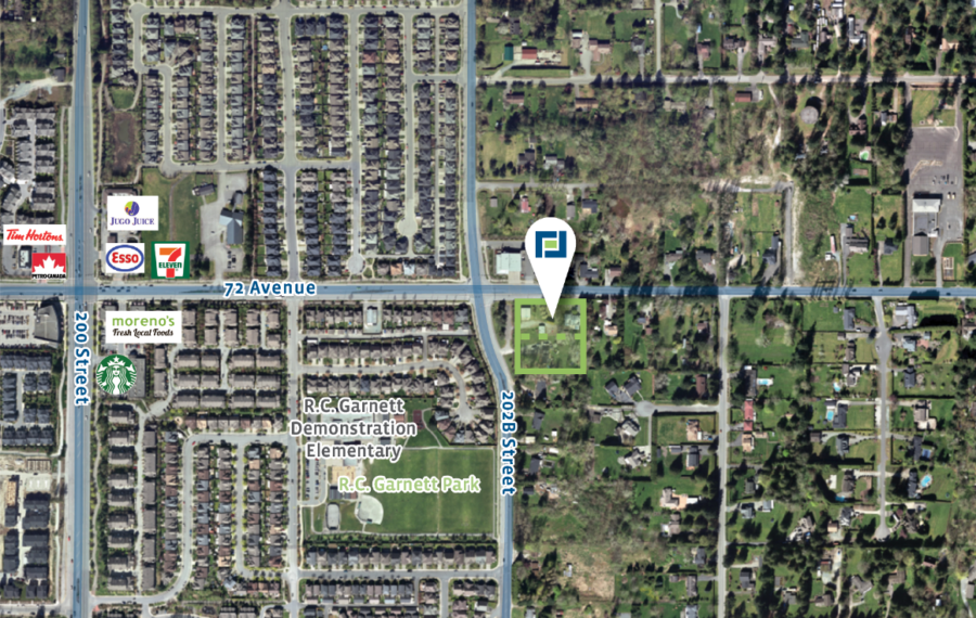 2 Acre Willoughby Apartment Site