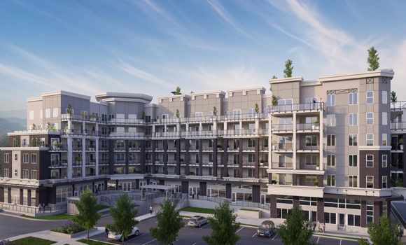 New Strata Retail Units For Sale in Willoughby