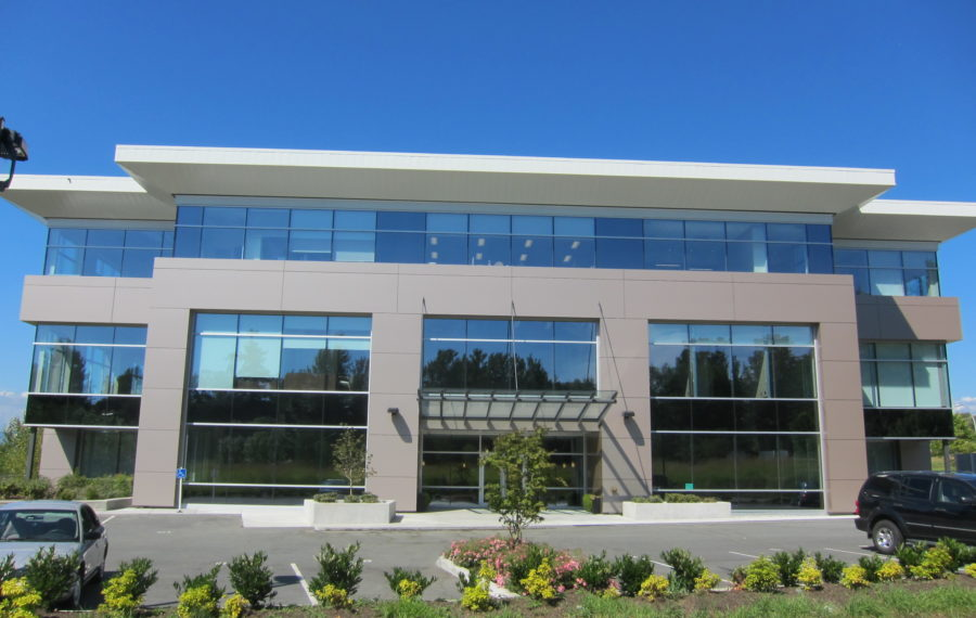 1,041 sf Professional Office in 200th Street Corridor
