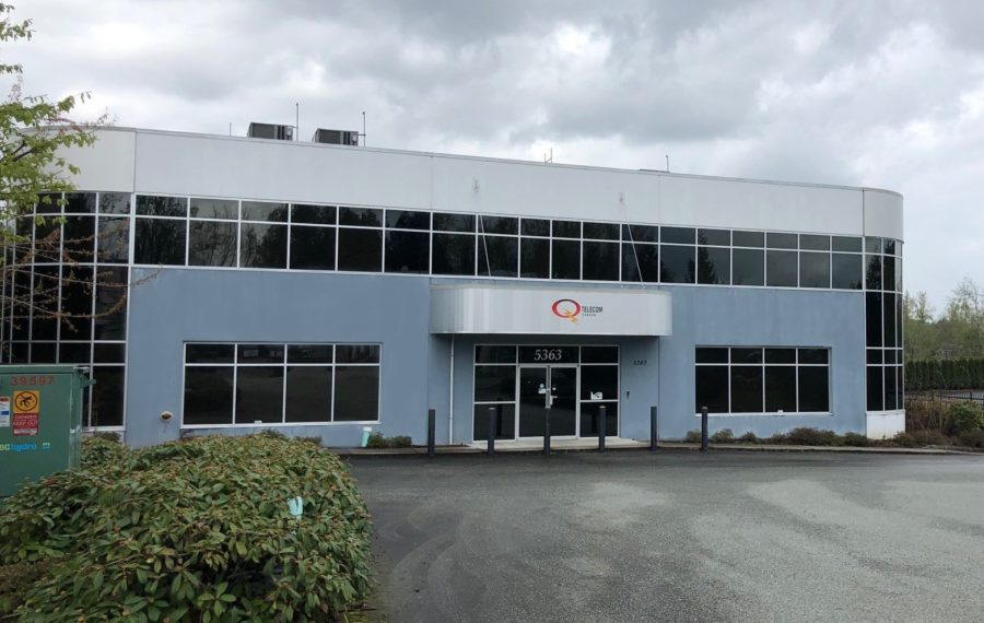 4,900 sf Office Space in Gloucester