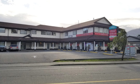950 sf Ground Floor Retail Unit in Sardis