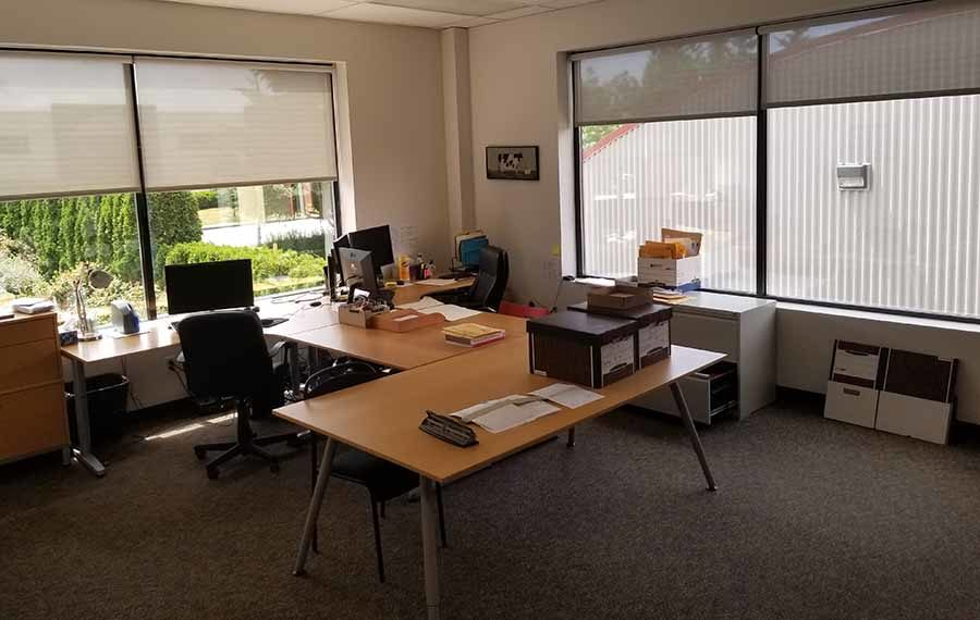 Fully Finished Office in Port Kells