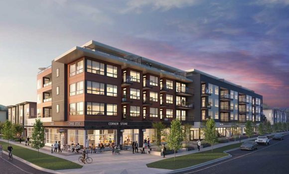 New Retail Units Available For Purchase in Clayton