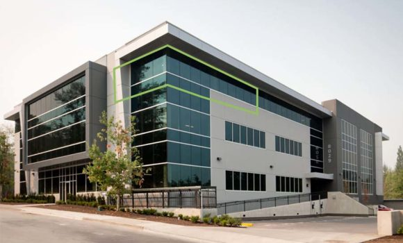 1,165 SF Class A Office on the 200th Street Corridor