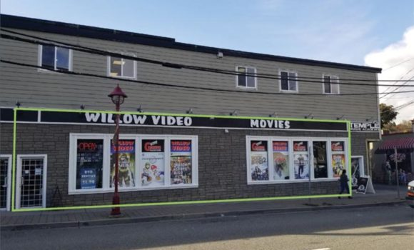 1,687 sf Retail Unit in Abbotsford