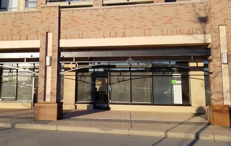 Retail Unit in Thunderbird Centre
