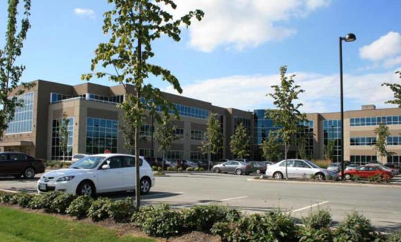 Office Lease Renewal in Panorama, Surrey