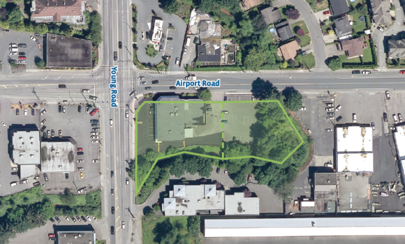 1.09 Acre Mixed-Use Development Site