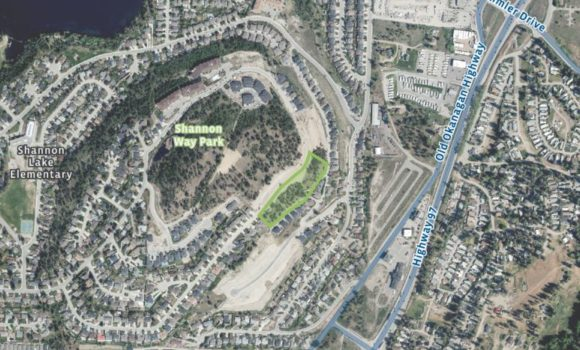 3.21 Acre Townhouse Site in West Kelowna